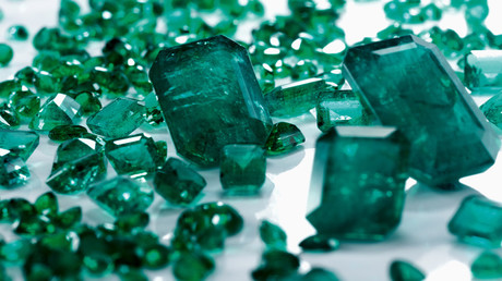 Russia plans tenfold increase in emerald production by 2025
