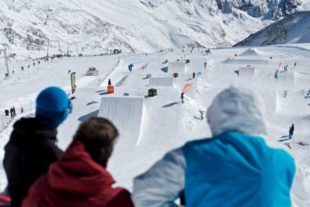 Moreboards Stubai Zoo